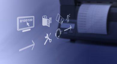 drukarki do etykiet