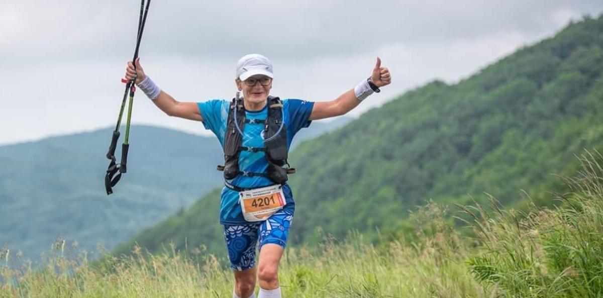 Osiem maratonów na koncie, a w planach dwa ultramaratony – i to w tym roku!