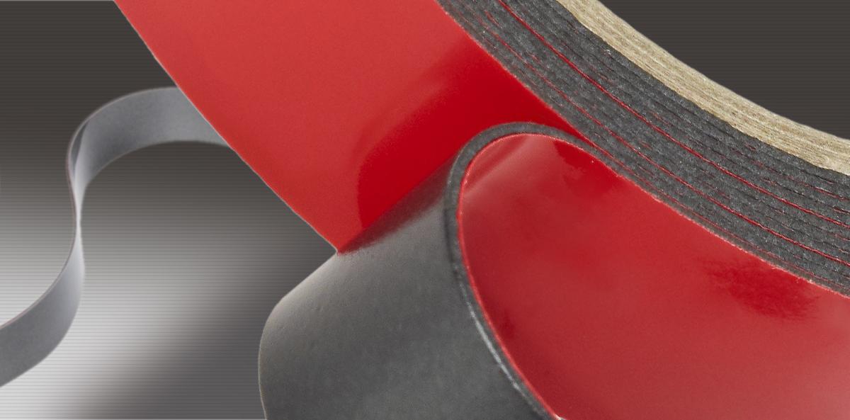 Akrylowe taśmy piankowe – alternatywa dla śrub, spawów i nitów [infografika]