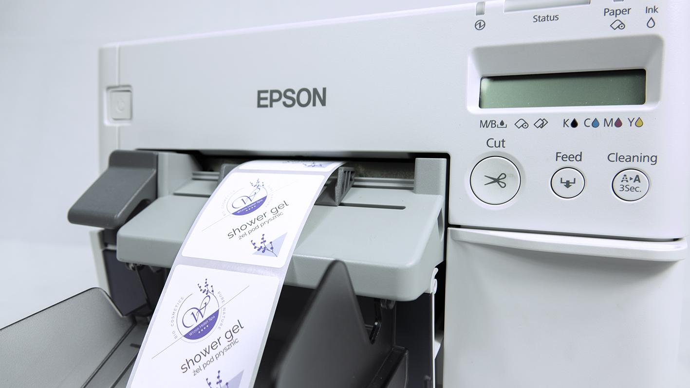 Samodzielny druk etykiet na żądanie – bądź niezależny!